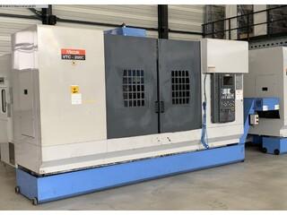 Milling machine Mazak VTC 200 C-1