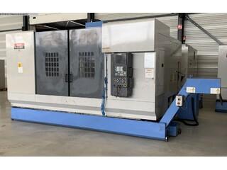Milling machine Mazak VTC 200 C-2