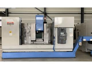 Milling machine Mazak VTC 200 C-3