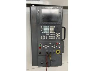 Milling machine Mazak VTC 200 C-5