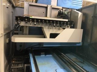 Milling machine Mazak VTC 300 C-9