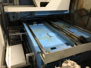 Milling machine Mazak VTC 300 C-10