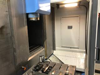 Milling machine Mazak VTC 300 C-4