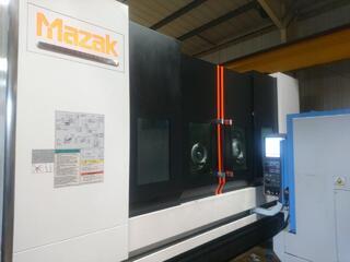 Milling machine Mazak VTC 800 / 30 SR, Y.  2016-9
