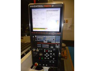 Milling machine Mazak VTC 800 / 30 SR, Y.  2016-1
