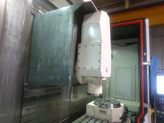 Milling machine Mazak VTC 800 / 30 SR, Y.  2016-2