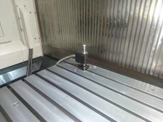 Milling machine Mazak VTC 800 / 30 SR, Y.  2016-3