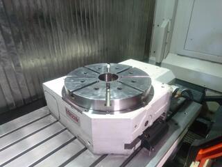 Milling machine Mazak VTC 800 / 30 SR, Y.  2016-4