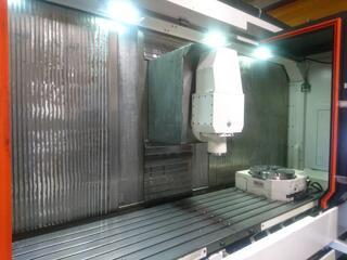 Milling machine Mazak VTC 800 / 30 SR, Y.  2016-5
