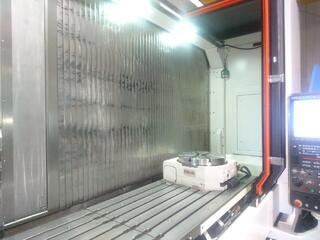 Milling machine Mazak VTC 800 / 30 SR, Y.  2016-7