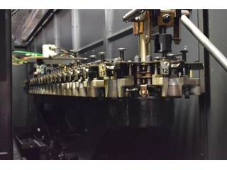 Milling machine Mazak VTC 800 / 30 SR, Y.  2009-2
