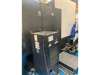 Milling machine Mazak VTC 800 / 30 SR, Y.  2008-9