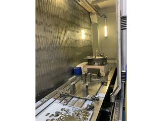 Milling machine Mazak VTC 800 / 30 SR, Y.  2008-12
