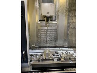 Milling machine Mazak VTC 800 / 30 SR, Y.  2008-13