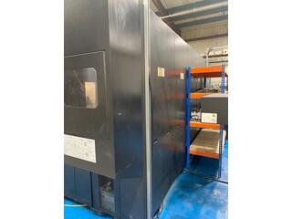 Milling machine Mazak VTC 800 / 30 SR, Y.  2008-14