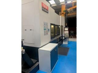 Milling machine Mazak VTC 800 / 30 SR, Y.  2008-4