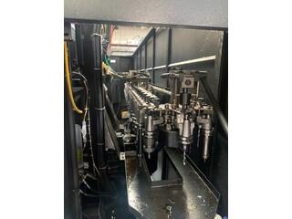 Milling machine Mazak VTC 800 / 30 SR, Y.  2008-7
