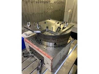 Milling machine Mazak VTC 800 / 30 SR, Y.  2008-8