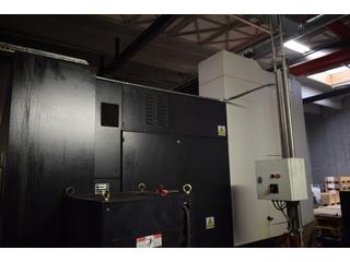 Milling machine Mazak VTC 800 - 30 SR-9
