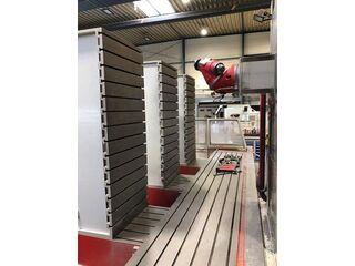 Mecof Agile CS-500 - 2000 Bed milling machine-3