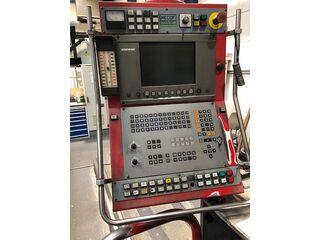 Mecof Agile CS-500 - 2000 Bed milling machine-5