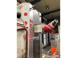 Mecof Agile CS-500 - 2000 Bed milling machine-8