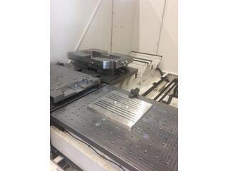 Milling machine Mikron HPM 1200 HD-3
