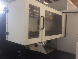 Milling machine Mikron HPM 1200 HD-7