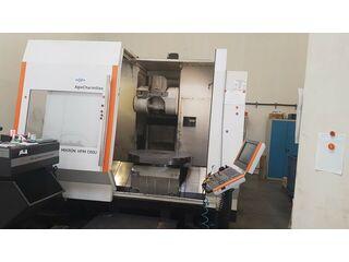 Milling machine Mikron HPM 1350 U-0