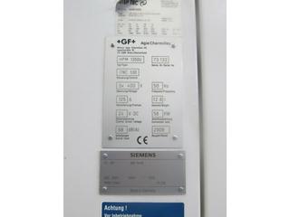 Milling machine Mikron HPM 1350 U-9