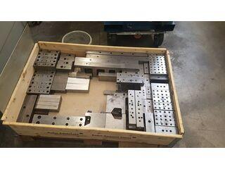 Milling machine Mikron HPM 1350 U-12