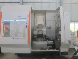 Milling machine Mikron HPM 1350 U-2
