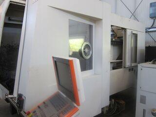 Milling machine Mikron HPM 1350 U-3