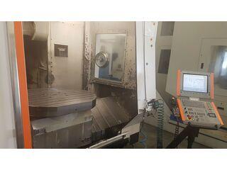 Milling machine Mikron HPM 1350 U-4