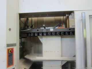Milling machine Mikron HPM 1350 U-6