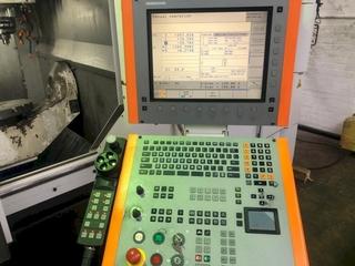 Milling machine Mikron HPM 800 U-2