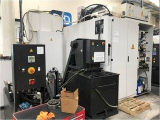 Milling machine Mikron HPM 800 U-3