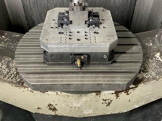 Milling machine Mikron HPM 800 U-6