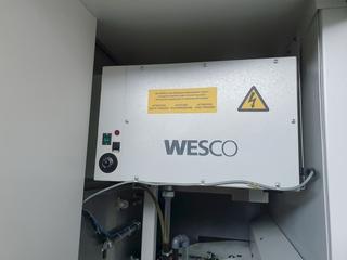Milling machine Mikron HSM 800-11