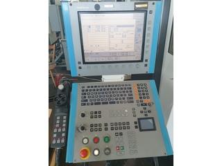 Milling machine Mikron HSM 800-1