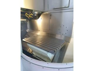 Milling machine Mikron HSM 800-3