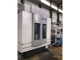 Milling machine Mikron UCP 710-1