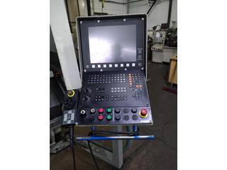 Milling machine Mikron VCP 1000-4