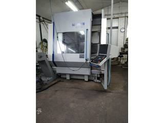 Milling machine Mikron VCP 1000-5