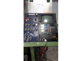 Milling machine Mikron WF 3 DCM, Y.  1990-3