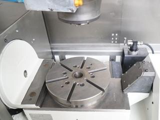 Milling machine Mikron UCP 600-3