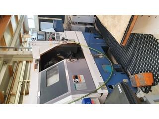 Lathe machine Mori Seiki CL 25-1