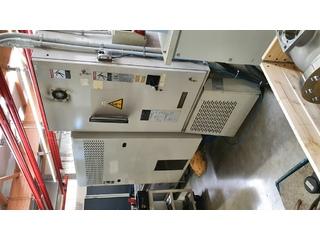 Lathe machine Mori Seiki CL 25-4