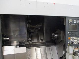 Lathe machine Mori Seiki MT 2500 / 1500 SZ-1