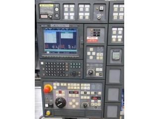 Lathe machine Mori Seiki MT 2500 / 1500 SZ-2